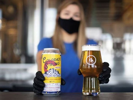 Craft Brewers are defying the Odds & Expanding during COVID
