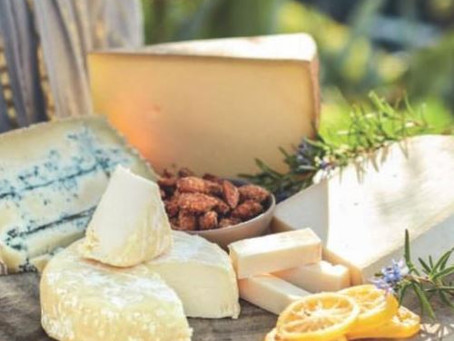 Wine & Cheese pairing tips