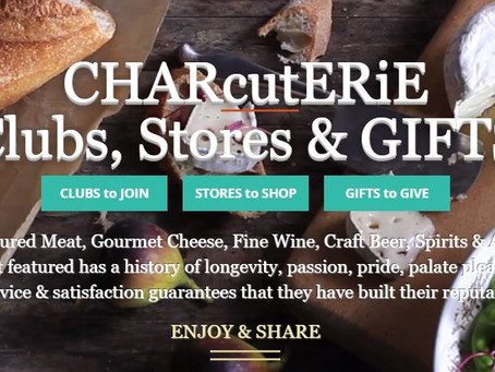 Top Five Reasons to Join a Charcuterie, Cheese, Craft Beer, Wine or Liquor Club