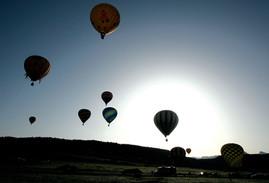 Balloons N' Vrooms