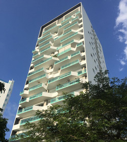 Edificio Rio MOntería