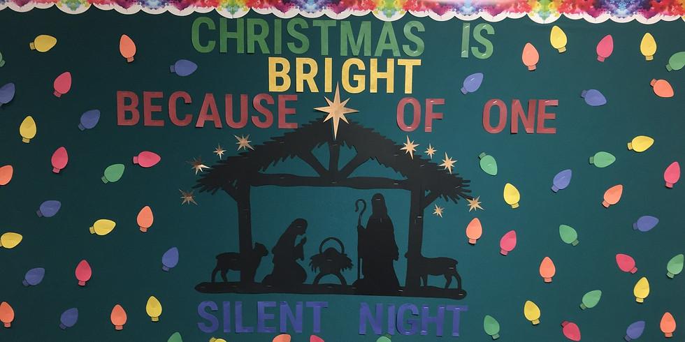 Grace Christian School's Virtual Christmas Program