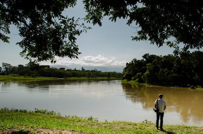 Nosso rio – Onde começa a identidade cultural de uma cidade