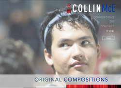 Collin McE Percussionist