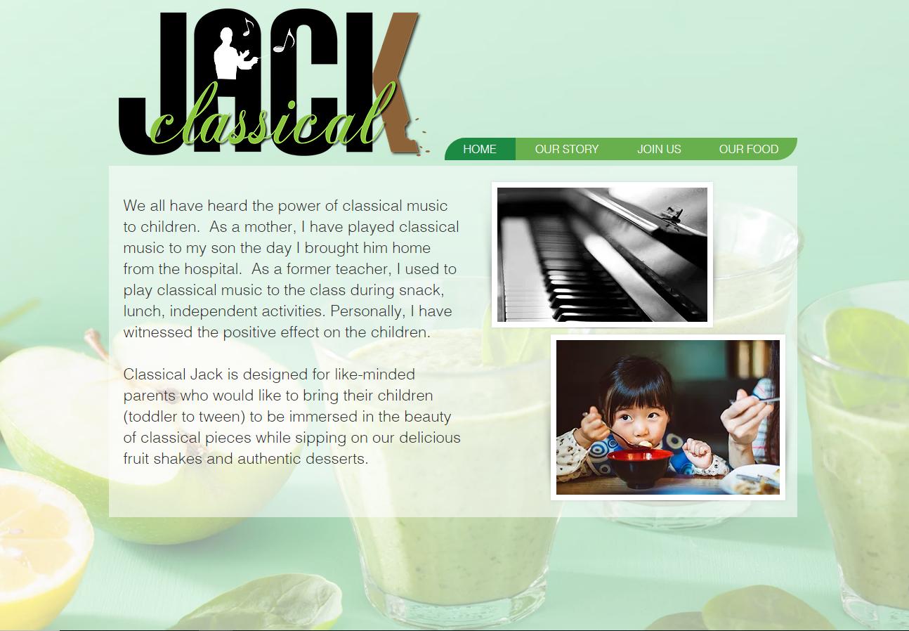 Classical Jack