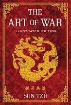WISDOM FROM THE ART OF WAR (PART I)