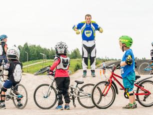 BMX Helsinki etsii valmentajia!