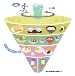 Japan Dietary Guidelines