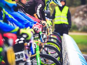 BMX Helsingin ja Espoo Bike Clubin vuosikokous 18.8.2020