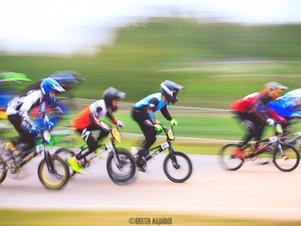 BMX Helsinki ja Espoo Bike Club vuosikokous 25.5.2021
