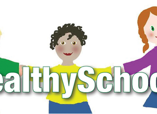 National Healthy Schools Day 2020
