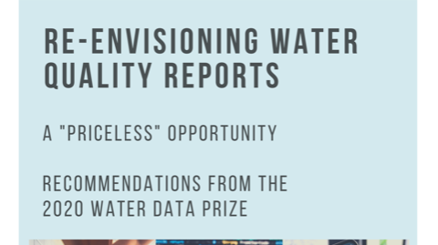 Helping Consumers Understand Water Quality