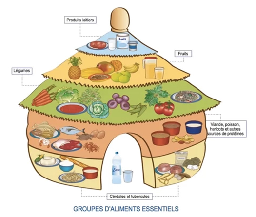 Benin Dietary Guidelines