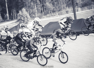 Baltic Sea Cup -finaali 21.9. sekä Pohjola Vakuutus BMX Cup 22.9. muodostavat tämän vuoden Season Fi