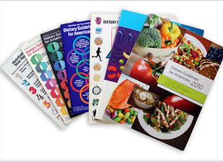 The 2020 Dietary Guidelines Development Process is Underway