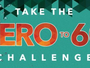 This November, Take the Zero to 60 Challenge