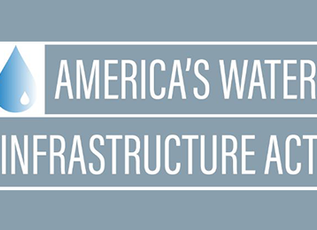 Gains for Drinking Water Safety:  America's Water Infrastructure Act of 2018