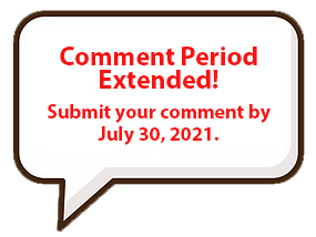 New Deadline: Public Input for Lead and Copper Rule