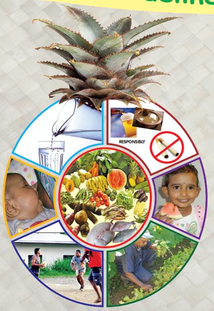 Fiji Dietary Guidelines