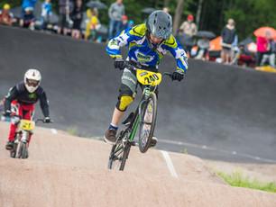 Kilpailukutsu BMX Suomi Cup #2