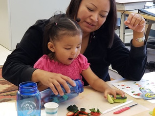 Supporting Healthy Food and Beverage Policies on the Navajo Nation