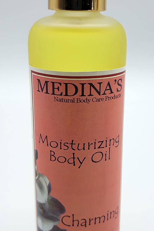 Charming Body Oil