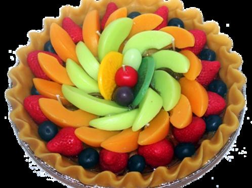 Mixed Fruit Pie
