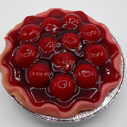 5 in Cherry Pie Candle