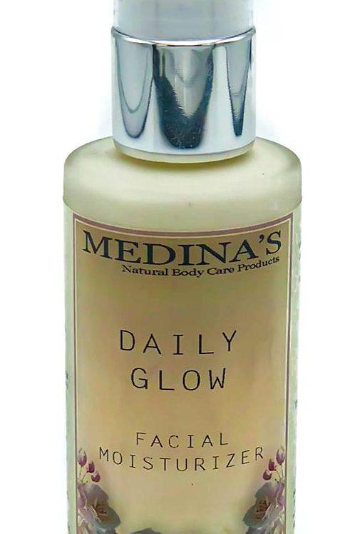 Daily Glow Facial Moisturizer