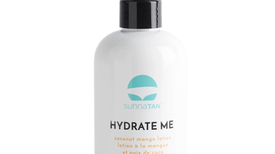 Hydrate Me Lotion