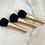 Thumbnail: Matte Gold Blending Brush