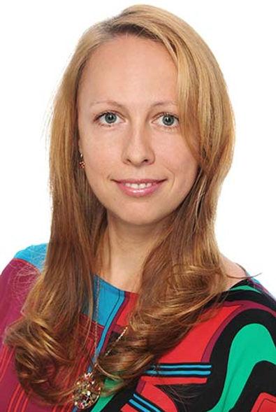 Yelena V. Zemtsova, CFA