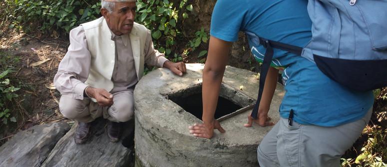 Original Water Source