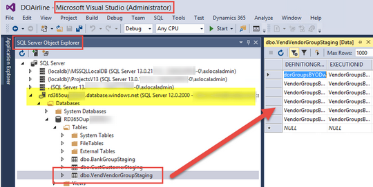 How-to: Bring your own data warehouse to Microsoft Dynamics 365 for