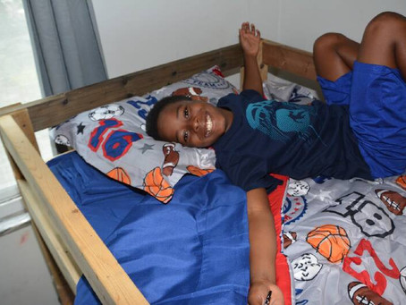 Create Bedtime Routines for Your Children
