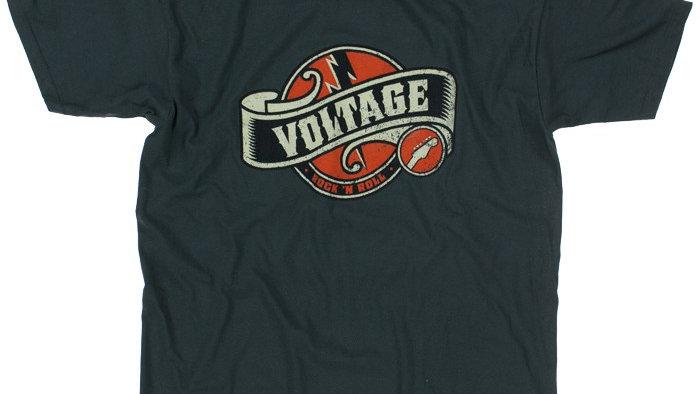 Voltage Logo T-Shirt (Male)