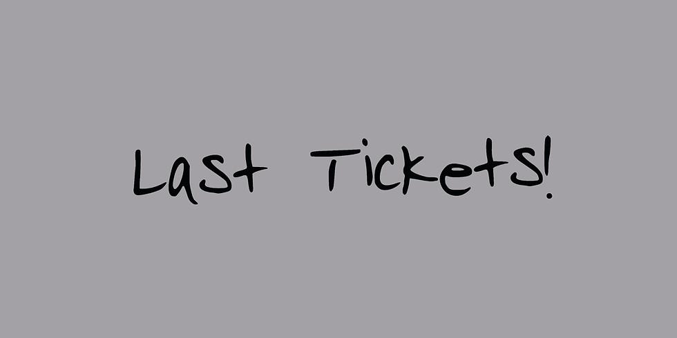 De Pul - Testevenement! Album Release Tour