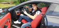 Test Drive Nabil