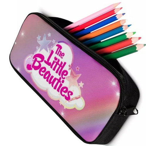 Love and Light, Beauties: Soft Pencil Case