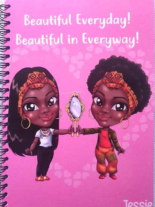 Jessie notebook