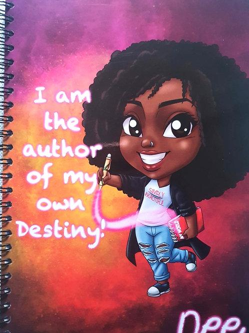 Dee notebook