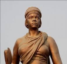 Queen Nzinga