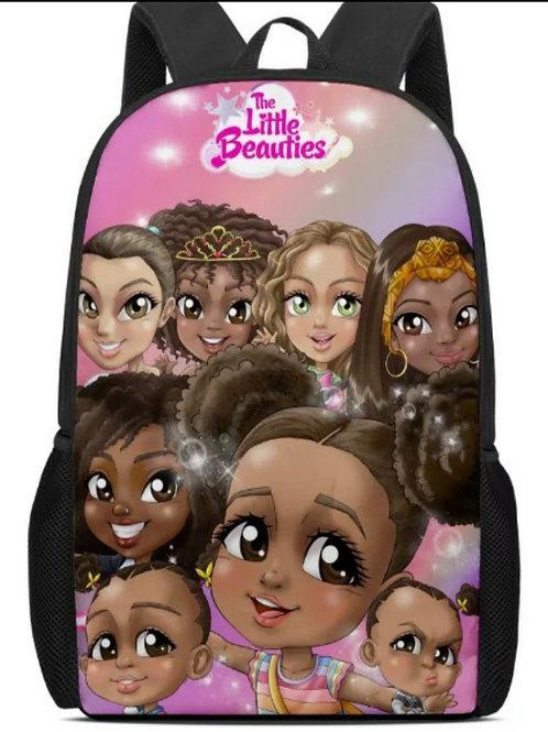 Love and Light, Beauties Backpack (large)