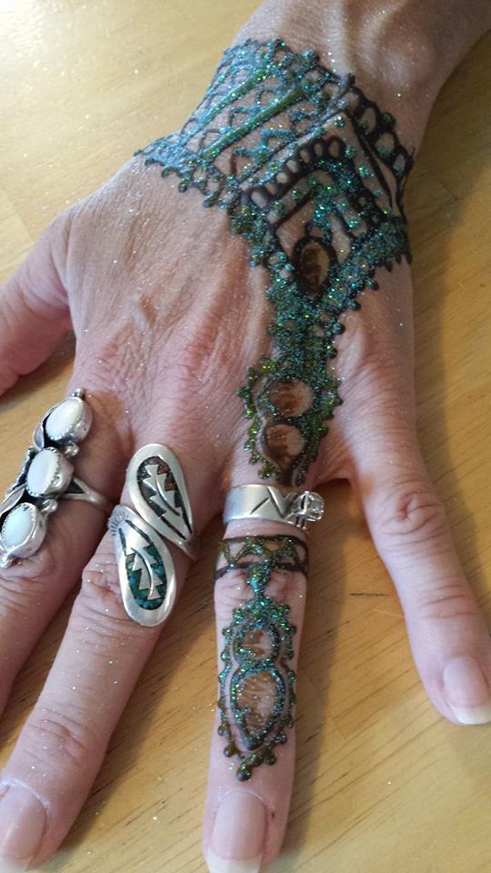 Jewelry glove 2015-4-21-12:50:58