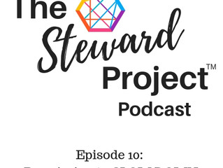 Podcast Episode 10: Permission to SLOW DOWN