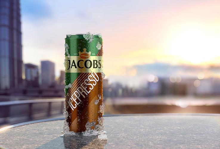 JACOBS ICEPRESSO