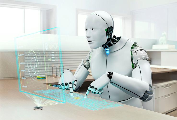 SERVICENOW ROBOT