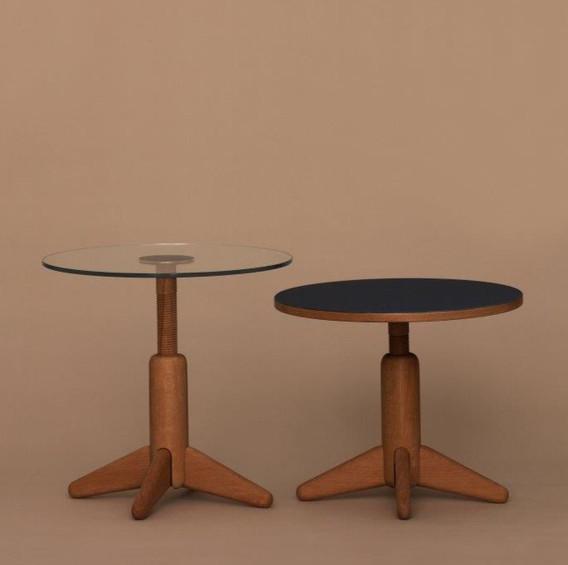 COLUMN side tables