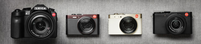 Leica Compact Cameras