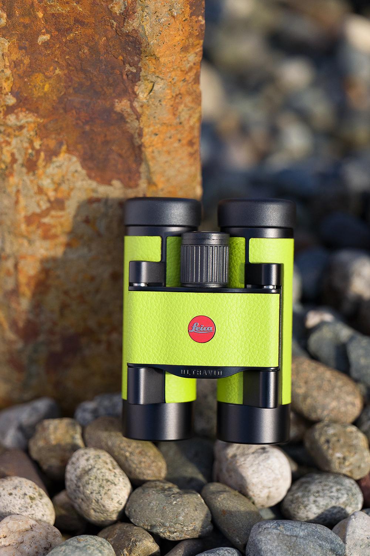 Leica Compact Colorline Binoculars
